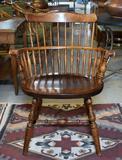 Handsome Antique Windsor Chair