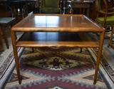 Fine Vintage T.H. Robsjohn-Gibbings for Widdicomb Mid-Century Modern Table