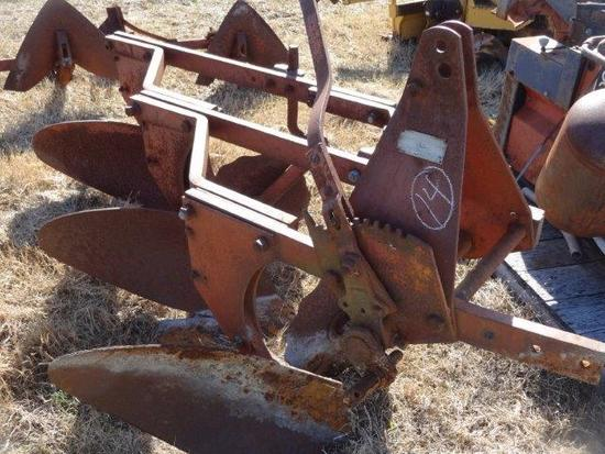 Ford 3pt, 3 Bottom Plow