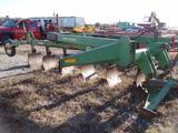 John Deere 965, 6 Bottom Switch Plow