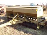 Land Pride PS 25120, 10ft Grass Seeder