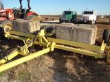 Aerway Pull-Type 15ft Pasture Aerator