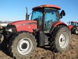 Case IH MXU 115 Limited Cab & Air Tractor, MFWD