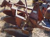 Ford 3pt, 3 Bottom Plow