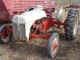 Ford Utility Tractor
