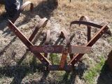 3pt, 1 Row Plow