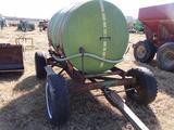 Continental Belton 500 Gallon Nurse Tank