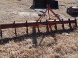Corsicana 3pt, 9 Shank Pasture Renovator