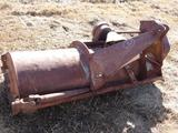 Ford 22, 3pt Flail Mower