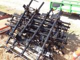 Several Sections of New Spike Harrows