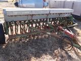 John Deere Model B Grain Drill