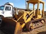 Cat 941B Track Loader