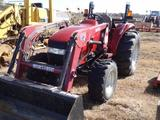 Case IH DX48 MFWD Tractor