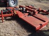 Bush Hog Pull-Type 10ft Shredder