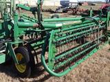 John Deere 705 Hydraulic Twin Hay Rake