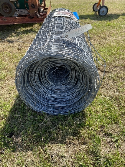 New Roll of Bull Wire