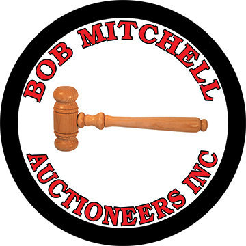 Bob Mitchell Auctioneers, Inc.