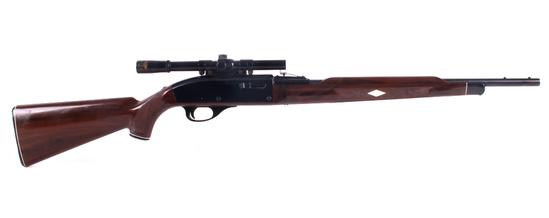 Remington Nylon 66 .22 Semi-Automatic Rifle