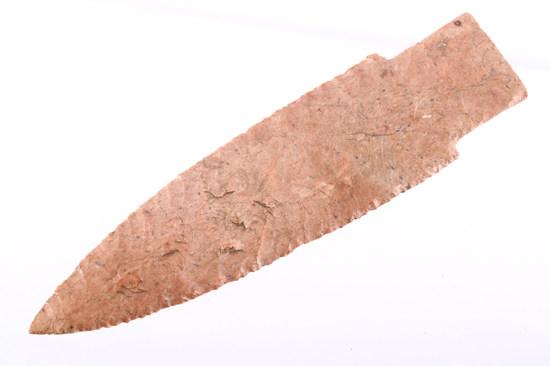 Scottsbluff Pre-Historic Artfifact 9500-7000 B.P.