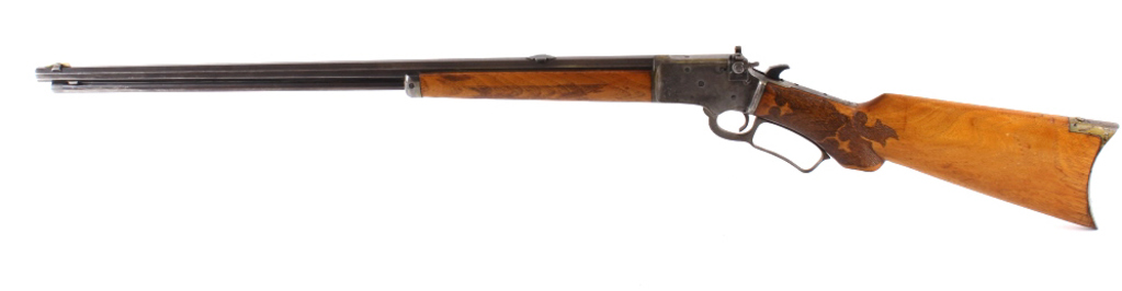 Marlin Model 39 .22 Caliber Lever Action Rifle