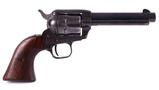Colt Single Action Frontier Scout .22 LR Revolver