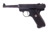 Ruger Standard Model .22 Semi Automatic Pistol