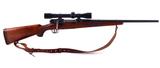 Sedgley US Springfield 1903 Bolt Action Rifle