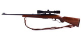 Winchester Model 88 .284 Lever Action Rifle