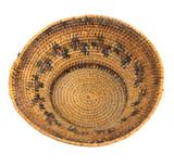 1800's Northwest Coast Native American Basket