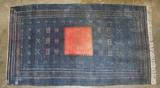 Kilim Flat Weave Wool Persian Rug