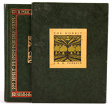 1966 The Hobbit Collectors Edition By Tolkien