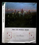 Ace Powell Book by J.M. Moynahan