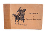 Drawings by Frederic Remington 1897