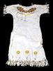 Blackfoot Native American Beaded Dress circa 1900