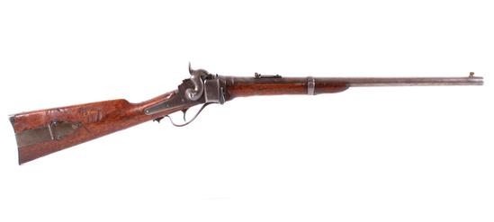 Sharps New Model 1863 .50-70 Civil War Carbine