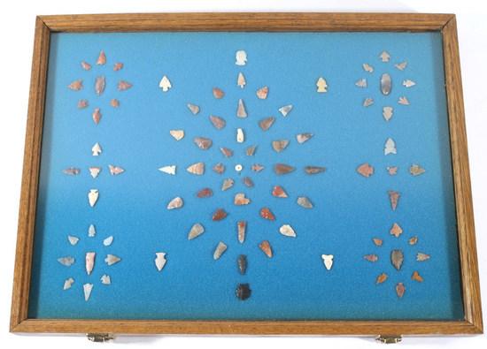 Ancient Plateau & Plains Artifact Collection