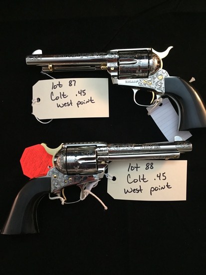 Massive Firearm, Collectible, and Antique Auction