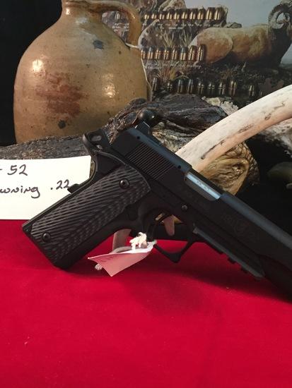 Browning 1911 .22 0.22