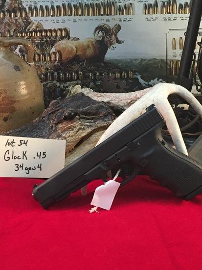 Glock 34 Gen4 0.45