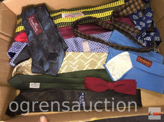 Men's neck ties - 10