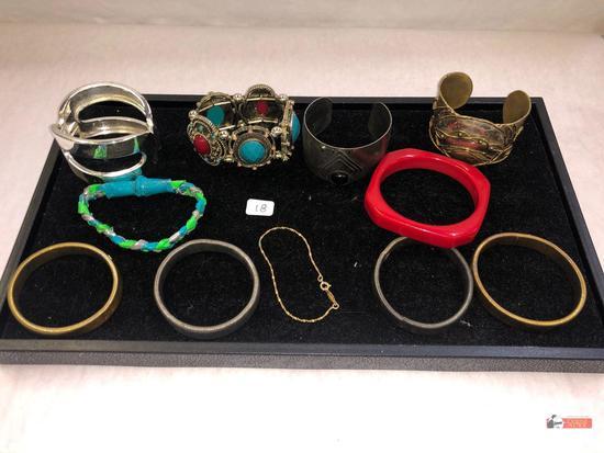 Jewelry - Bracelets, 11, costume jewelry