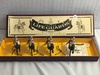 "Collector Britains Second Lifeguards Hand Painted Metal Model Figures Box: 4""x15.5"""