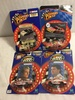 Lot of 4 NIP Collector Winners Circle Assorted Die Cast Cars 1:64 Scale