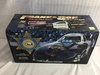 "Collector LASD Sheriff Funny Car Limited Edition 1:16 Scale Box: 16""x9"""