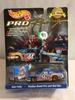 NIP Collector Hot Wheels Pro Kyle Petty Pontiac Grand Prix & Tool Box Die Cast Car