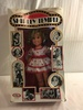 """Collector Vintage 1972 Ideal Shirley Temple Doll 16"""" Tall Box is Damaged #3P-0572"""