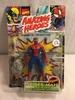 NIP Collector Toy Biz Marvel Comics Amazing Heroes Spider-Man Action Figure