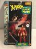 NIP Collector Toy Biz Marvel Comics X-Men Elektra Action Figure