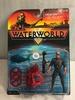 NIP Collector Kenner Waterworld Nord Action Figure