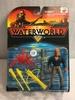 NIP Collector Kenner Waterworld Deacon Action Figure